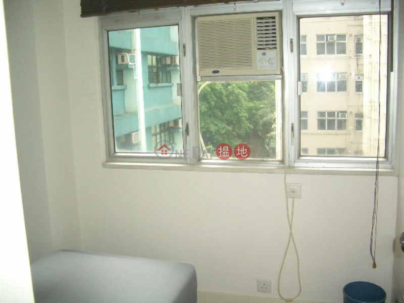 Property Search Hong Kong | OneDay | Residential, Rental Listings, Flat for Rent in Kin On Building, Wan Chai