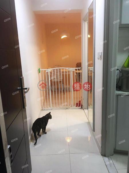 環境清靜,實用兩房,全城至抵,間隔實用,供平過租《常安樓買賣盤》|常安樓(Sheung On Building (House))出售樓盤 (QFANG-S95305)