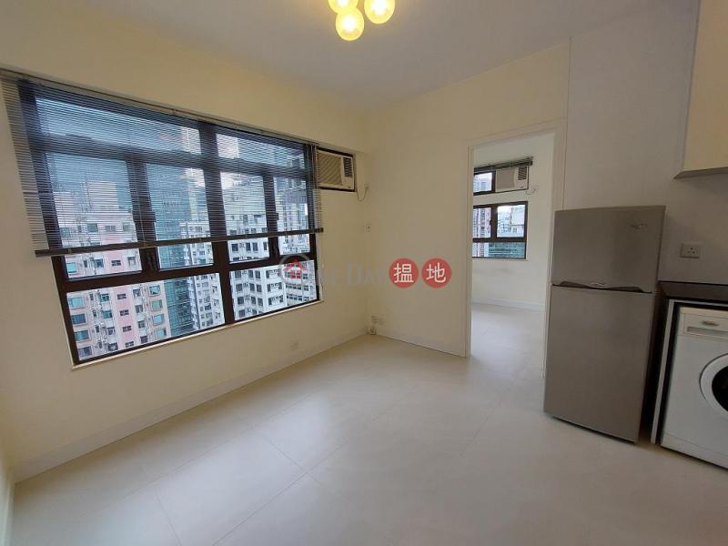 海華苑2座 未知住宅 出租樓盤 HK$ 16,500/ 月