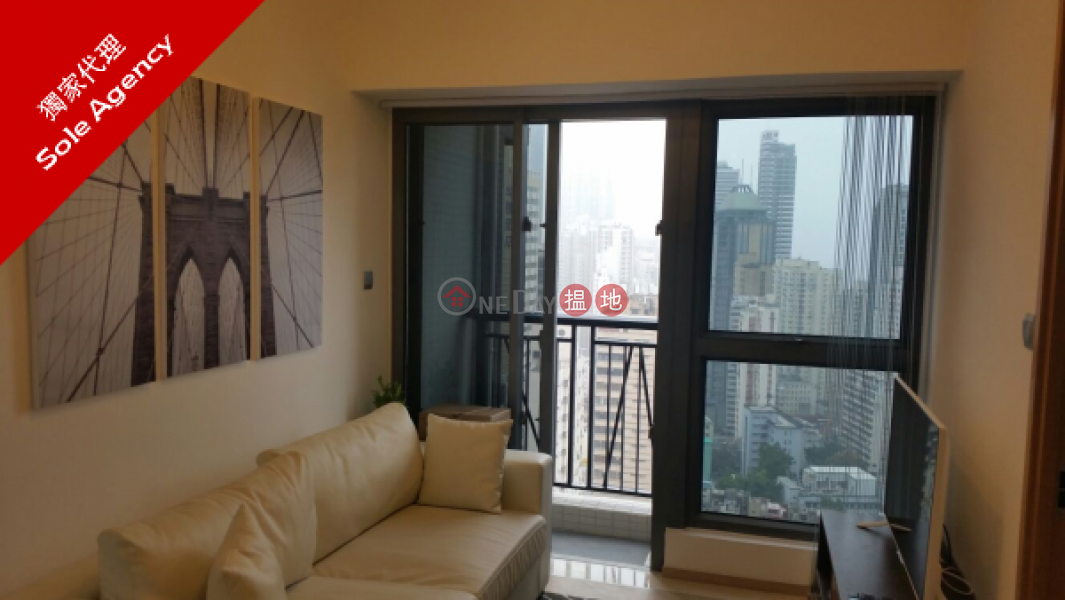 1 Bed Flat for Sale in Sai Ying Pun 1 Kwai Heung Street | Western District Hong Kong, Sales, HK$ 8.5M