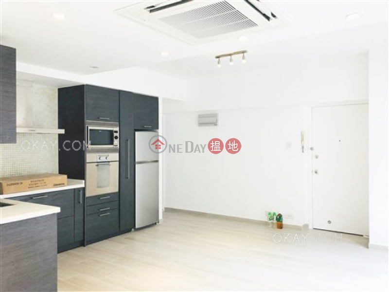 Property Search Hong Kong | OneDay | Residential, Sales Listings, Popular 1 bedroom with terrace | For Sale