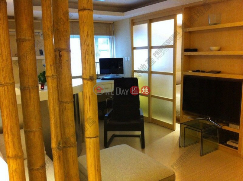 香港搵樓|租樓|二手盤|買樓| 搵地 | 住宅出售樓盤-啟發大廈