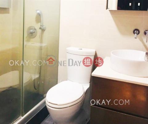 Popular 3 bedroom in Mid-levels West | For Sale|Vantage Park(Vantage Park)Sales Listings (OKAY-S21383)_0