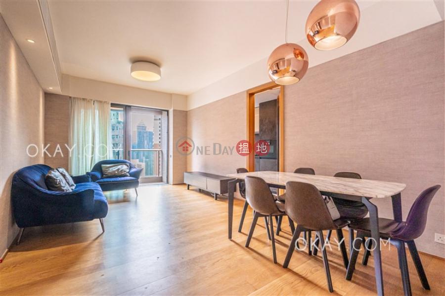 Charming 2 bedroom with balcony | Rental, Alassio 殷然 Rental Listings | Western District (OKAY-R306285)