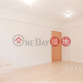 Unique 3 bedroom with balcony | Rental|Wan Chai DistrictHyde Park Mansion(Hyde Park Mansion)Rental Listings (OKAY-R287673)_0