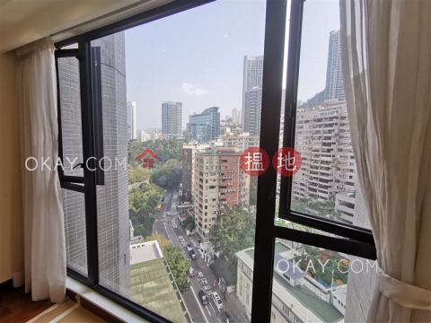 Stylish 2 bedroom on high floor | For Sale|The Royal Court(The Royal Court)Sales Listings (OKAY-S53177)_0
