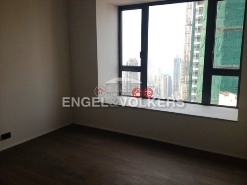 HK$ 52M, Azura Western District 3 Bedroom Family Flat for Sale in Mid Levels West