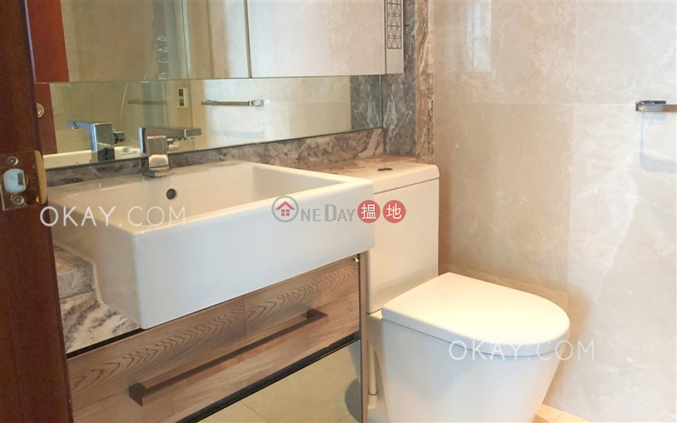 Property Search Hong Kong | OneDay | Residential, Sales Listings, Gorgeous 3 bedroom on high floor with balcony | For Sale