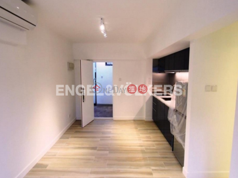 1 Bed Flat for Rent in Stubbs Roads | 18 Tung Shan Terrace | Wan Chai District | Hong Kong Rental | HK$ 25,000/ month