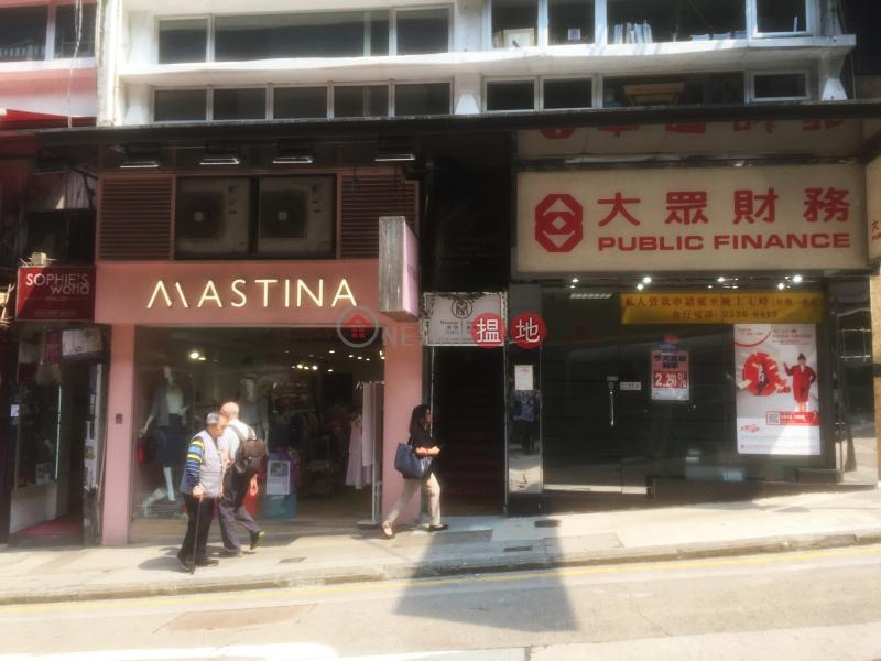 13-14 Queen Victoria Street (13-14 Queen Victoria Street) Central|搵地(OneDay)(3)