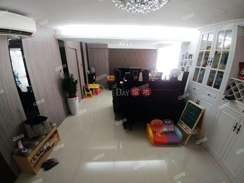 Boland Court | 4 bedroom Low Floor Flat for Rent | 10-12 Broadcast Drive | Kowloon City, Hong Kong Rental HK$ 40,000/ month