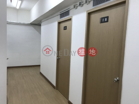 WAH WAN INDUSTRIAL BUILDING|Tuen MunWah Wan Industrial Building(Wah Wan Industrial Building)Rental Listings (FACEB-0626775185)_0