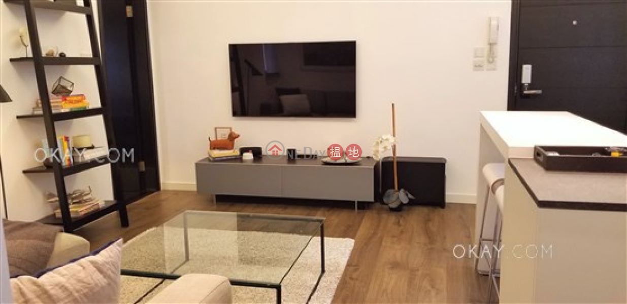Property Search Hong Kong | OneDay | Residential | Sales Listings, Unique 1 bedroom on high floor | For Sale