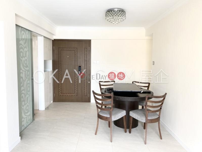 Cozy 3 bedroom in Mid-levels West | Rental | Prosperous Height 嘉富臺 Rental Listings