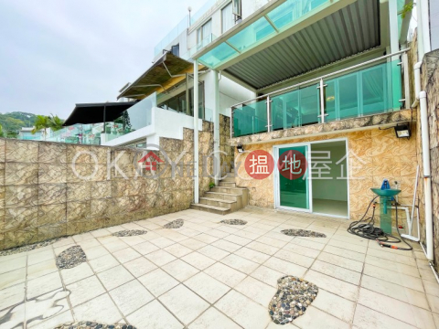 4房2廁,海景,星級會所,連車位匡湖居 4期 K39座出租單位|匡湖居 4期 K39座(House K39 Phase 4 Marina Cove)出租樓盤 (OKAY-R36993)_0