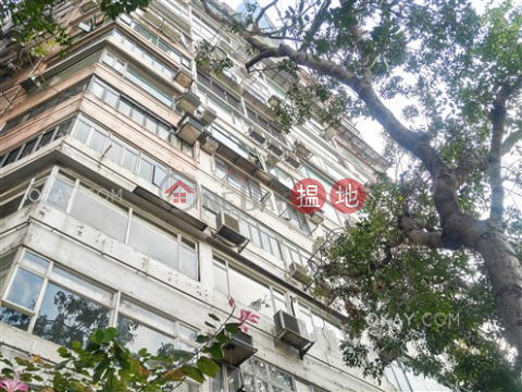 Tasteful 3 bedroom with sea views | For Sale|Hoi Kung Court(Hoi Kung Court)Sales Listings (OKAY-S65367)_0