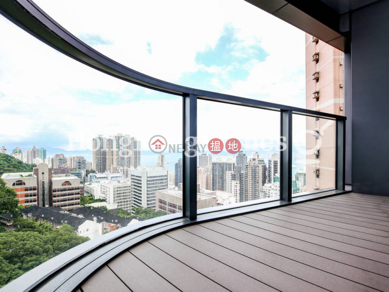 4 Bedroom Luxury Unit for Rent at University Heights, 42-44 Kotewall Road | Western District, Hong Kong | Rental | HK$ 97,000/ month