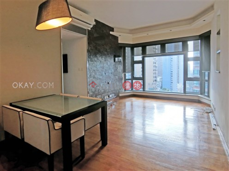 Lovely 3 bedroom in Mid-levels West | Rental | Palatial Crest 輝煌豪園 Rental Listings