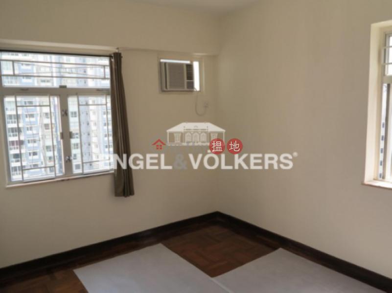 4 Bedroom Luxury Flat for Rent in Soho, Kam Kin Mansion 金堅大廈 Rental Listings | Central District (EVHK92636)