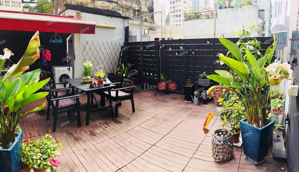 6-7 TAI PAK TERRACE | 1 bedroom High Floor Flat for Rent, 6-7 Tai Pak Terrace | Western District, Hong Kong | Rental | HK$ 18,000/ month