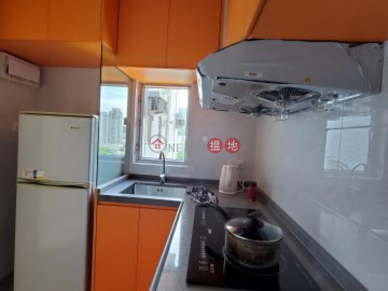 Residential HOS/Sandwich Class | 33 Tsing Chung Koon Road | Tuen Mun | Hong Kong Rental HK$ 14,500/ month