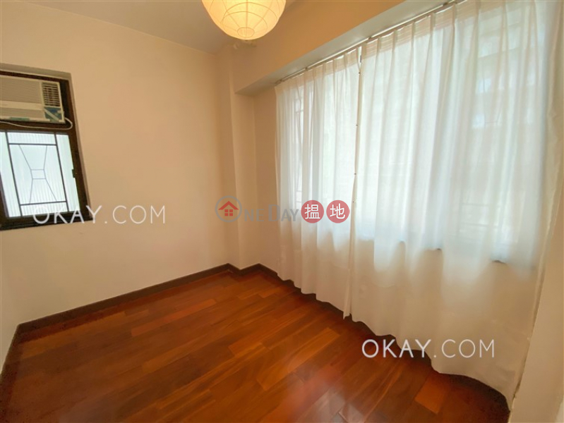 Charming 3 bedroom in Mid-levels West | Rental | Golden Valley Mansion 金谷大廈 Rental Listings