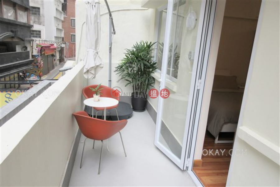 HK$ 26,000/ 月-尚城中區-開放式,實用率高,連租約發售,露台《尚城出租單位》