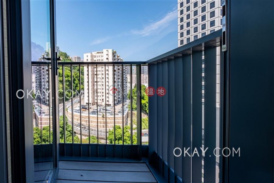 2房1廁,星級會所,露台《君豪峰出租單位》856英皇道 | 東區香港|出租HK$ 27,000/ 月