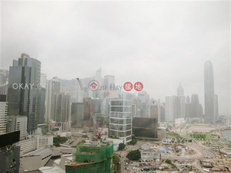 香港搵樓 租樓 二手盤 買樓  搵地   住宅-出租樓盤1房1廁,極高層,海景,星級會所《會展中心會景閣出租單位》
