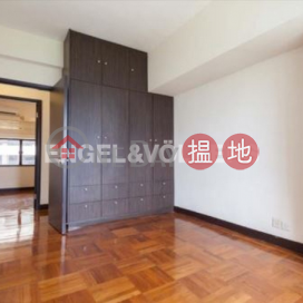 4 Bedroom Luxury Flat for Rent in Central Mid Levels