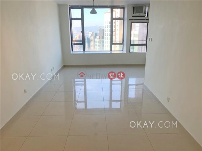 香港搵樓|租樓|二手盤|買樓| 搵地 | 住宅|出租樓盤1房1廁,實用率高,極高層《荷李活華庭出租單位》