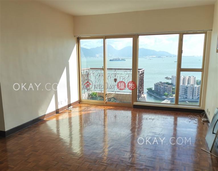 Charming 3 bedroom on high floor with parking   Rental   Hong Kong Gold Coast Block 20 香港黃金海岸 20座 Rental Listings