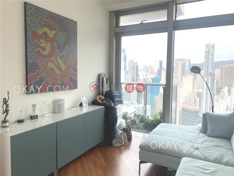 香港搵樓|租樓|二手盤|買樓| 搵地 | 住宅|出租樓盤-2房1廁,極高層,可養寵物,露台《囍匯 2座出租單位》
