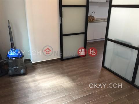 Tasteful 1 bedroom with terrace | Rental|Wan Chai DistrictFully Building(Fully Building)Rental Listings (OKAY-R317228)_0