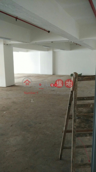 Wah Fat Ind. Bldg | 10-14 Kung Yip Street | Kwai Tsing District, Hong Kong Rental, HK$ 28,912/ month