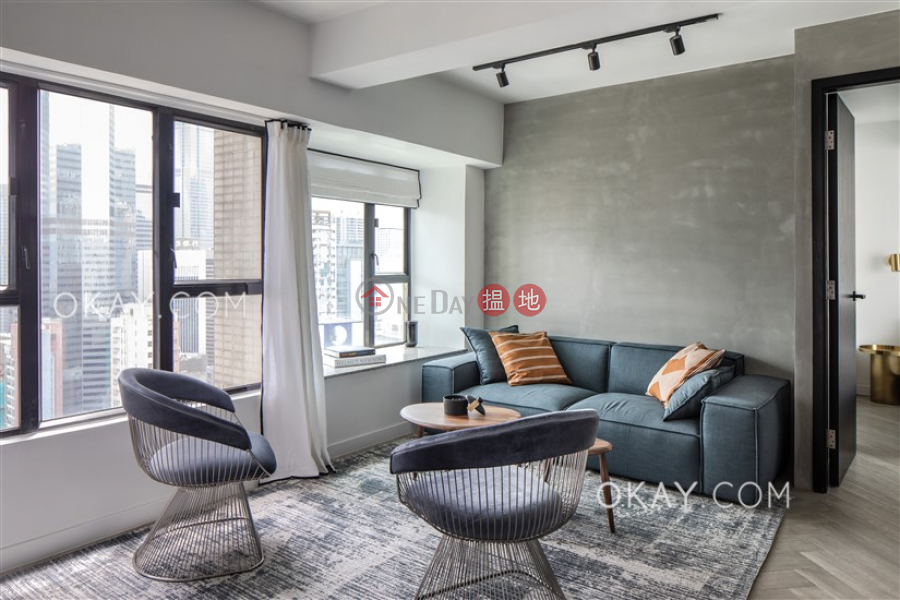 Tasteful 1 bedroom on high floor   For Sale   Dawning Height 匡景居 Sales Listings