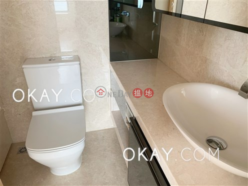 HK$ 63,000/ month, Upton Western District, Exquisite 3 bedroom with balcony | Rental