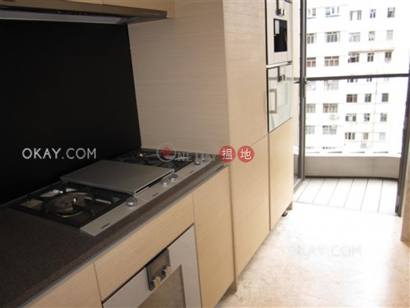 Beautiful 2 bedroom with balcony | For Sale, 33 Seymour Road | Western District, Hong Kong | Sales HK$ 36M