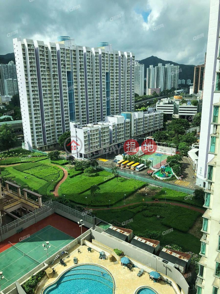 Property Search Hong Kong | OneDay | Residential | Sales Listings, Marbella | 2 bedroom Mid Floor Flat for Sale