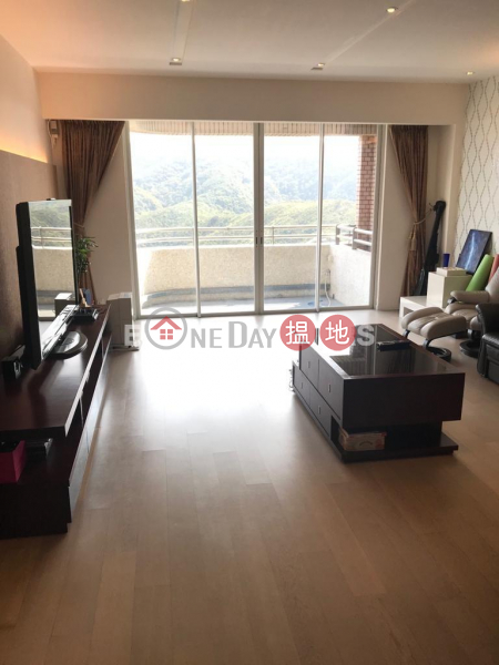 HK$ 7,500萬-陽明山莊 山景園|南區-大潭三房兩廳筍盤出售|住宅單位