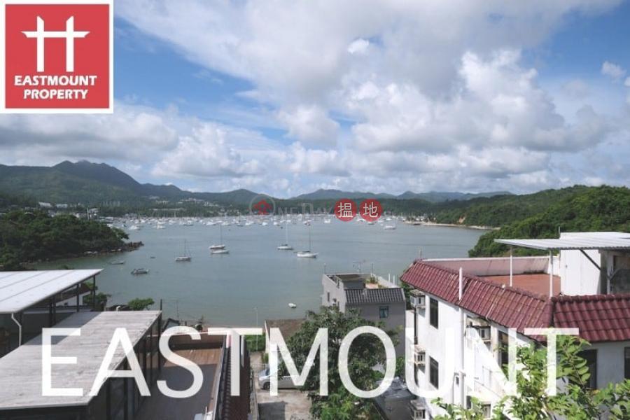 西貢 Nam Wai 南圍村屋出售-覆式連天台, 位置方便   物業 ID:2529南圍村出售單位 南圍村(Nam Wai Village)出售樓盤 (EASTM-SSKV03Z03)