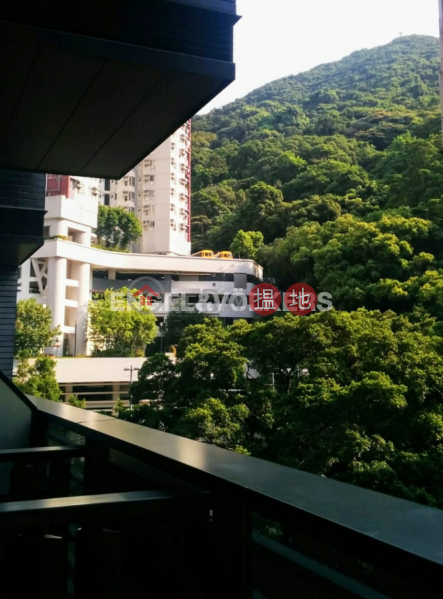 1 Bed Flat for Sale in Kennedy Town 11 Davis Street | Western District | Hong Kong | Sales | HK$ 8M