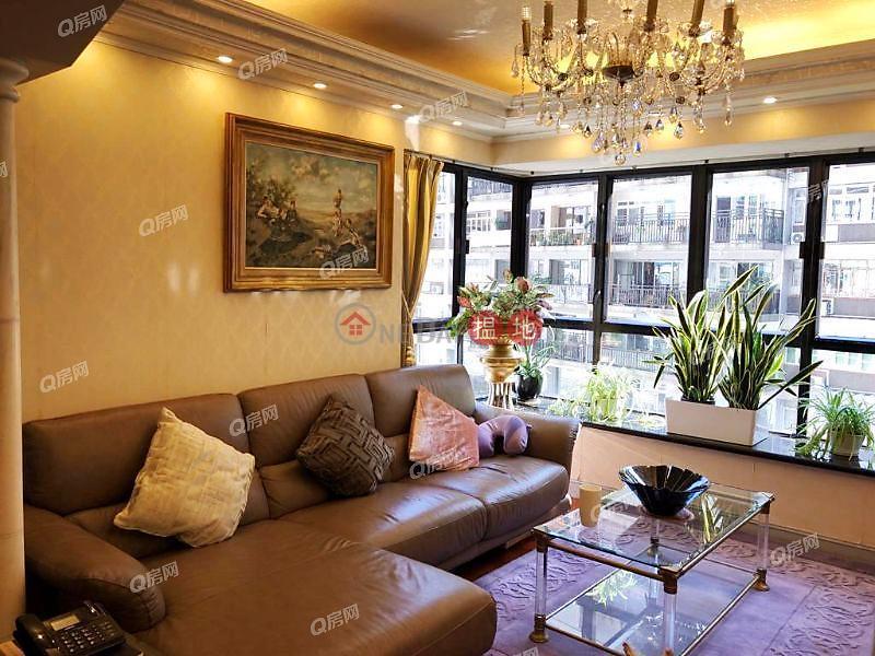 豪宅地段,名校網,連車位《慧明苑1座買賣盤》|36干德道 | 西區|香港出售-HK$ 2,550萬