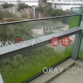 Tasteful 2 bedroom on high floor with sea views | Rental
