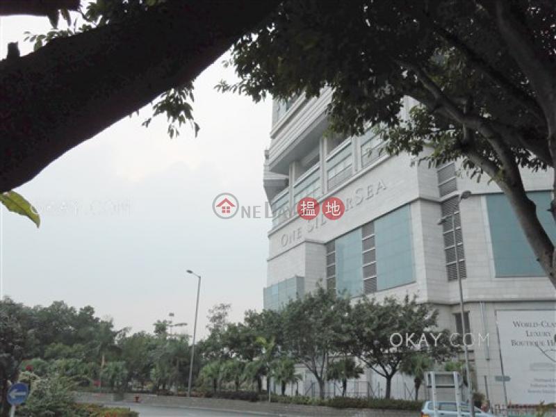 香港搵樓|租樓|二手盤|買樓| 搵地 | 住宅-出租樓盤|3房2廁,極高層,星級會所,露台《一號銀海1座出租單位》