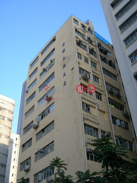 Kin Luen Factory Building (Kin Luen Factory Building) Tai Kok Tsui|搵地(OneDay)(1)