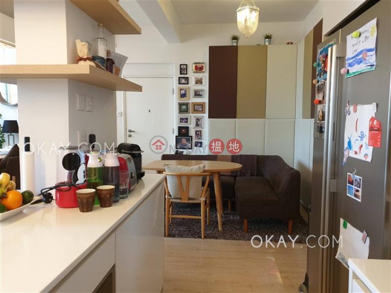 香港搵樓|租樓|二手盤|買樓| 搵地 | 住宅出租樓盤|2房2廁,露台麗池花園大廈出租單位