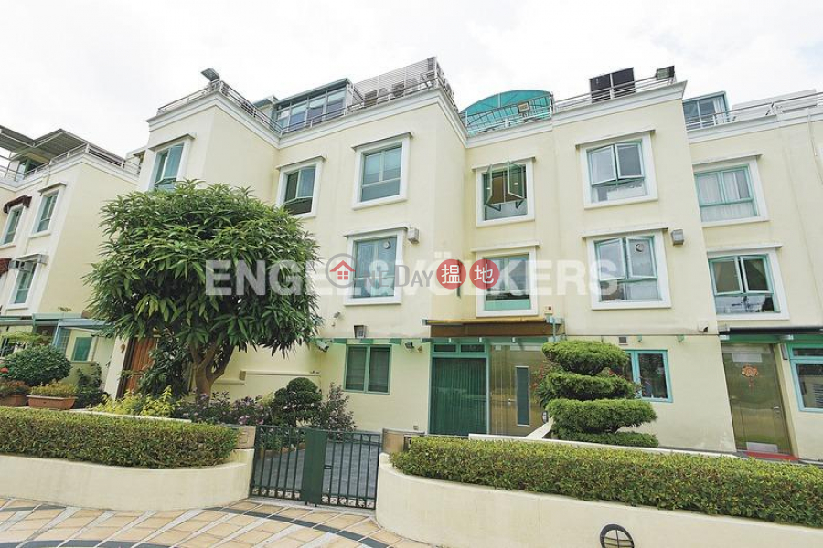 4 Bedroom Luxury Flat for Rent in Sha Tin | Greenfields 南莊苑 Rental Listings