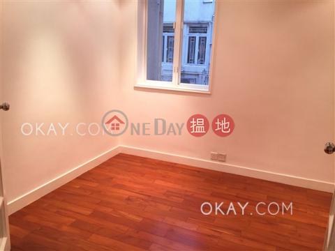 Efficient 3 bedroom on high floor with balcony | Rental|Best View Court(Best View Court)Rental Listings (OKAY-R26768)_0