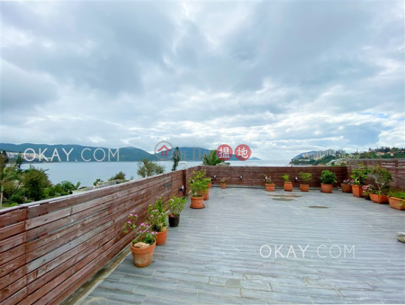 Property Search Hong Kong | OneDay | Residential | Rental Listings, Stylish 3 bedroom on high floor with rooftop & parking | Rental